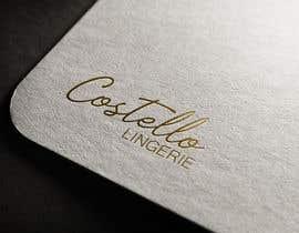 #47 для Logo Design. Lingerie Brand от robiulislam01011