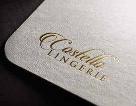 #132 для Logo Design. Lingerie Brand от mdsorwar306