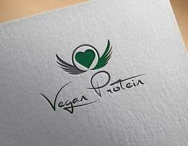 Nro 231 kilpailuun Design a Bag for Vegan Protein käyttäjältä rabiul199852