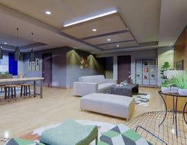 #13 untuk Design my Living/ Dining Room oleh irfaninuf