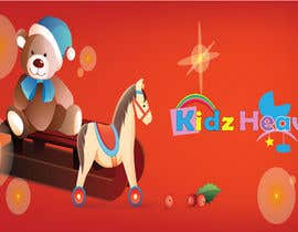 mehedihasanmahfu tarafından Banner for Kids Store için no 12