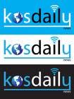 Graphic Design Konkurrenceindlæg #78 for Logo Design for news WEBSITE