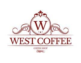 #43 for West Coffee by boschista