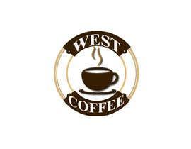 #52 for West Coffee by prajeshtechnosol