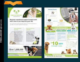 #9 cho Edit flyer and business card bởi matrix3x
