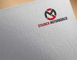 #116 für Design a logo and branding code von snupur2003
