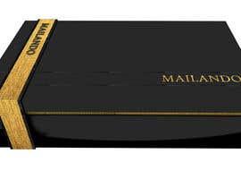 #19 für Design a men gift box (packaging) / Erstellt ein Druck- und Verpackungsdesign für eine Geschenkbox von biodomo