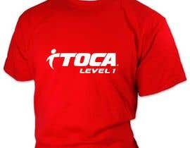 nº 1 pour URGENT Need Design Created for Tshirt Level par mayurbarasara