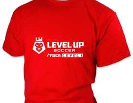 nº 4 pour URGENT Need Design Created for Tshirt Level par mayurbarasara