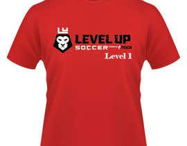 nº 15 pour URGENT Need Design Created for Tshirt Level par GraphicWork15