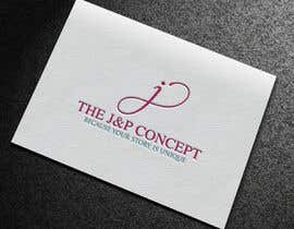 nº 8 pour Concevez un logo pour The J&P Concept par leduy87qn