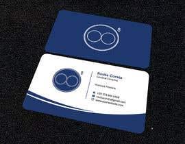 Nro 72 kilpailuun Complete Business Communication : Elegant Business card, Header paper A4, post card, Envelope etc. käyttäjältä BDCreativeStar