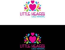 #23 cho Logo Design - Little Hearts bởi iAliShan