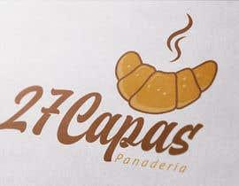 jarellano91 tarafından Logo para panaderia online için no 25