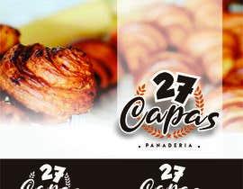nataliajaime tarafından Logo para panaderia online için no 40