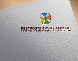 Nro 76 kilpailuun Logo Restposten-vva.de käyttäjältä ebrahem12