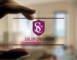 #23 cho Design a Logo for Salon Crusader, LLC bởi cooldesign1
