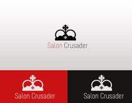 #19 cho Design a Logo for Salon Crusader, LLC bởi munna4e3