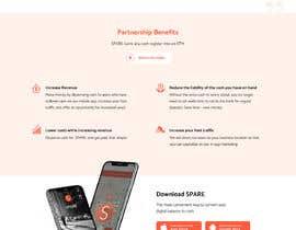 #54 untuk Website Re-Design oleh alinaskoropad