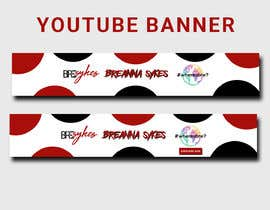 #5 for youtube banner by anayath2580