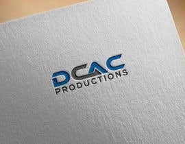 #149 for DCAC Productions- NEW LOGO/ Branding by MOFAZIAL
