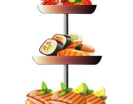 Artsinistic tarafından Seafood Tower için no 5