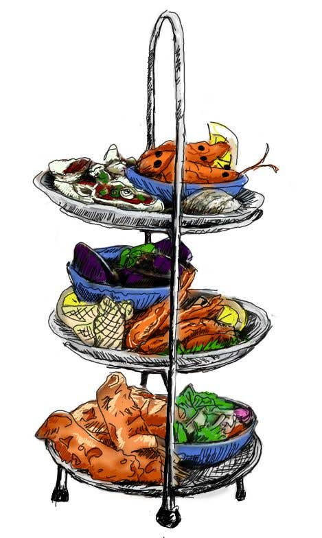 Proposition n°10 du concours Seafood Tower
