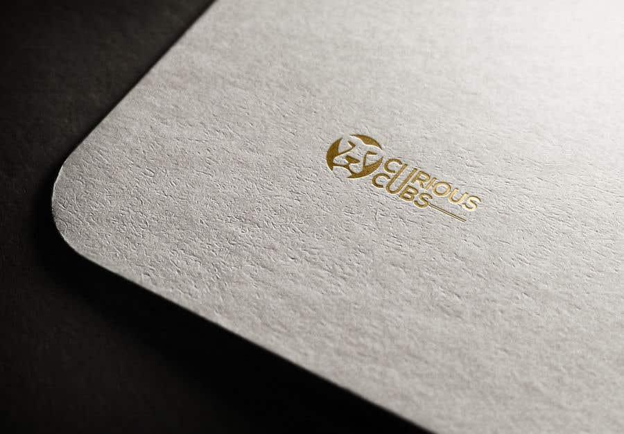 Penyertaan Peraduan #165 untuk Logo Design