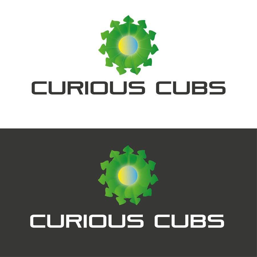 Penyertaan Peraduan #205 untuk Logo Design