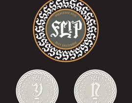 #92 pentru Logo / Coin illustrations de către alfawidharta