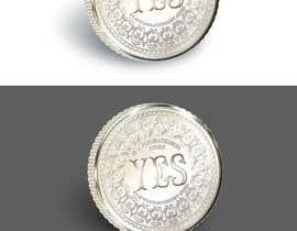 #99 pentru Logo / Coin illustrations de către saurov2012urov