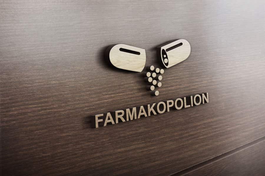 Inscrição nº                                         293                                      do Concurso para                                         Design the logo of our online Drug-Store