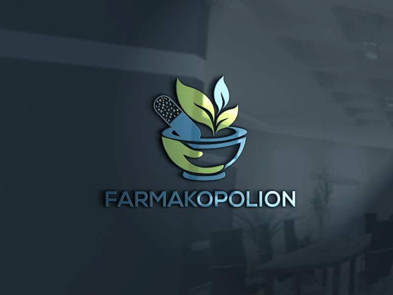 Inscrição nº                                         313                                      do Concurso para                                         Design the logo of our online Drug-Store