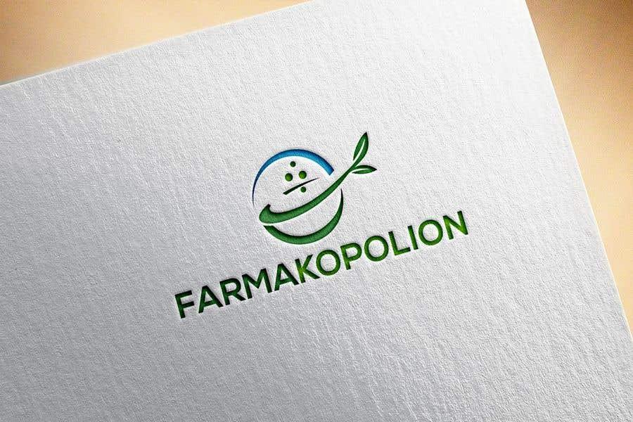 Inscrição nº                                         211                                      do Concurso para                                         Design the logo of our online Drug-Store