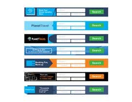 #12 for Hotel search banner ads (7 banners) by FRADID