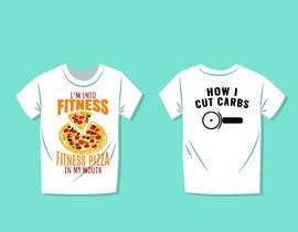 #29 for Basic T Shirt Design by mostafasiddik