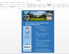 #2 для Document Design- Marketing от asdmallick