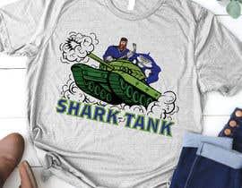 #63 untuk t-shirt design / artwork oleh Dhdidar