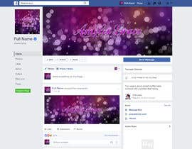 #54 for Face Page Cover and Profile Image by kazimbalti01