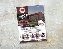 #25 untuk Support The Boom Presents Black Economic Empowerment Workshop oleh hipbo0911