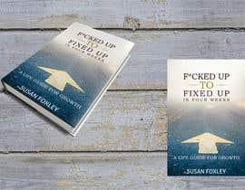 nº 128 pour Design a book cover par freelancerbacho