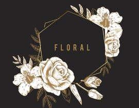 #240 for Need a logo for a premium floral company. by mizanA2020