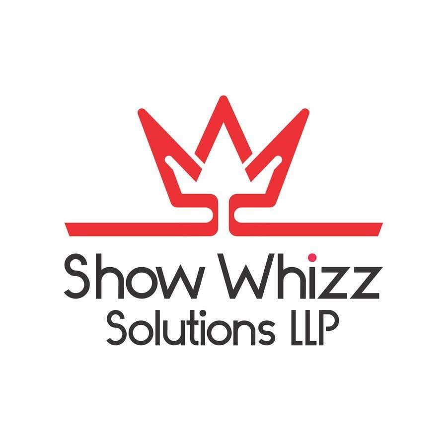 Конкурсная заявка №33 для logo design for event management company ( Show Whizz Solutions LLP )