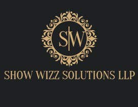 #24 for logo design for event management company ( Show Whizz Solutions LLP ) af mazwina