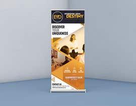 Nro 71 kilpailuun Pull up banner for a new coaching startup käyttäjältä fourtunedesign