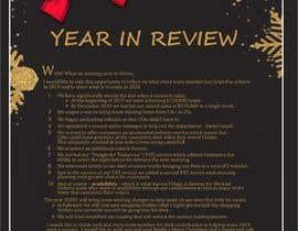 #48 для Edit and re-design professional christmas letter от HassanManazir