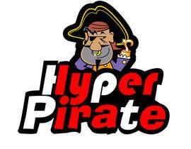 #73 untuk Design a Logo for Hyper Pirate (new business and website) oleh rrenjith
