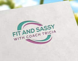 #152 cho Need. Logo - Fit and Sassy With Coach Tricia bởi mohasinalam143