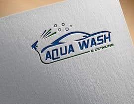 #125 cho Aqua wash & Detailing(mobile car wash) bởi shakilhossain533