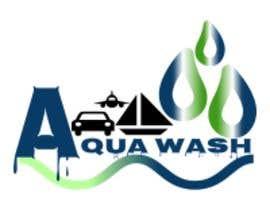 #116 cho Aqua wash & Detailing(mobile car wash) bởi mazeemkhan14